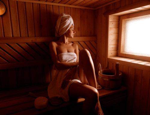 Richtig Saunieren» 15 Tipps für den Saunagang