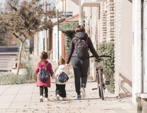 Kindersicherheit» selbstständiger und sicherer Schulweg