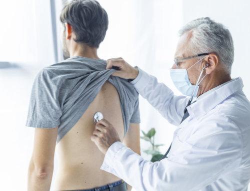 Lungenentzündung» so gefährlich ist die tückische Krankheit