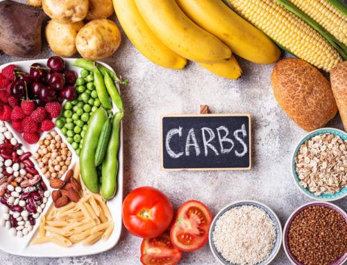 Einfache &langkettige Kohlenhydrate» wo ist der Unterschied?
