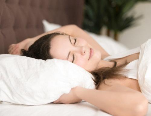 Erholsam schlafen» Tipps für eine ausgezeichnete Nachtruhe