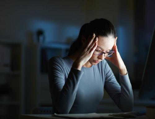 Positiver Stress &negativer Stress» was steckt konkret dahinter?