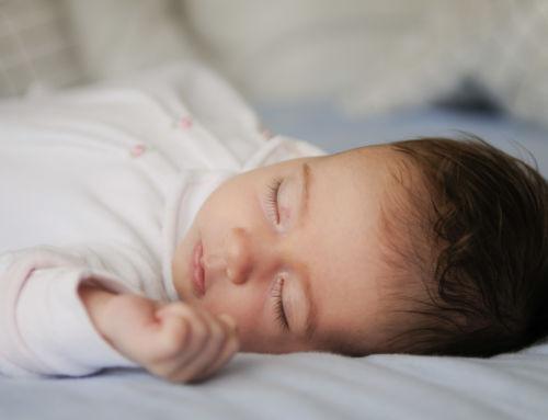Schlaf bei Kindern» wie lange sollten Kinder schlafen?