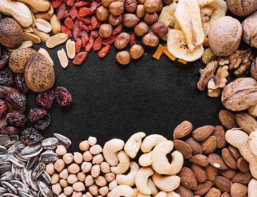 Nüsse» warum ist dieses Food so wertvoll &gesund?