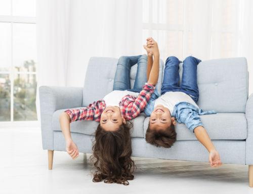 Eifersucht, Liebe und Zusammenhalt» wie prägen uns Geschwister?