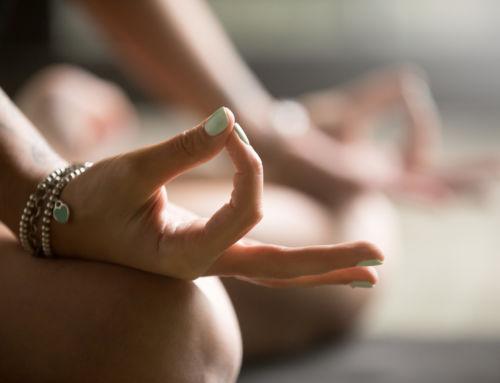 Meditation» Auszeit vom Alltag für ein Plus an Gesundheit