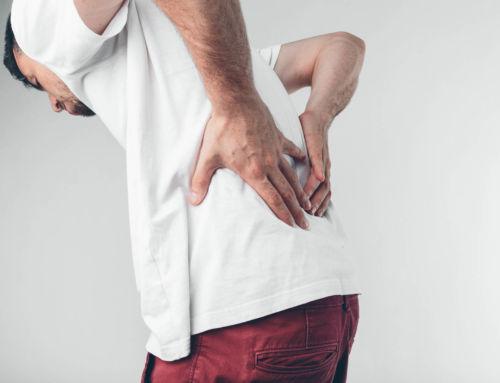 Bandscheibenvorfall» Ursachen, Symptome &Therapiemöglichkeiten
