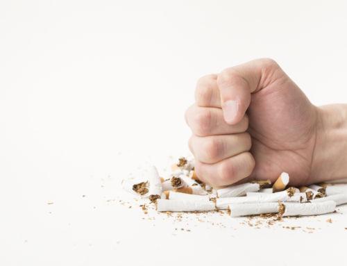 Rauchstopp» Tipps &Tricks für eine rauchfreie Zukunft